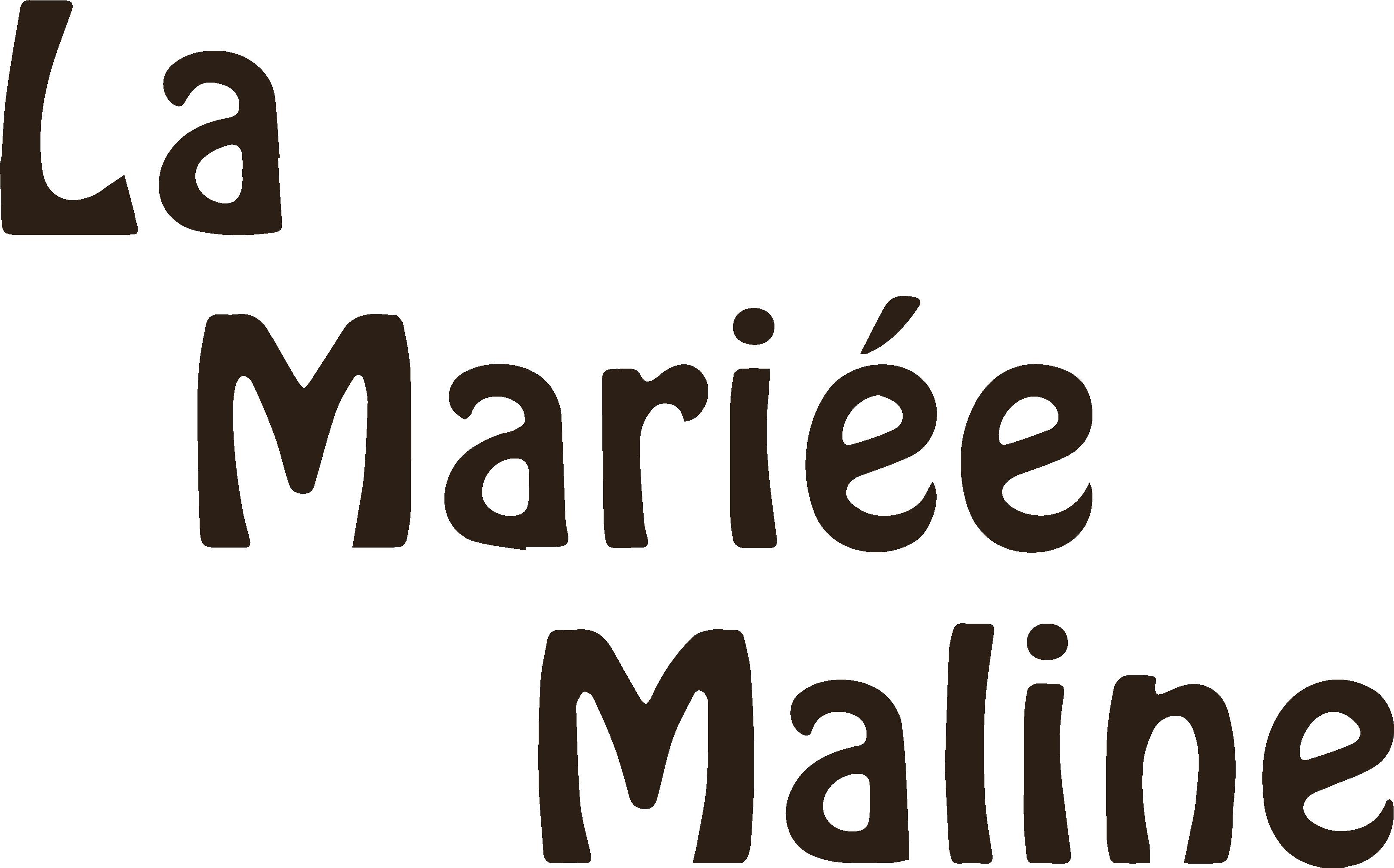 La Mariée Maline : dépôt, vente de robes de mariées